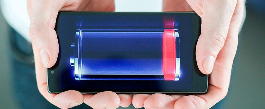 Продлеваем время работы смартфона от батареи