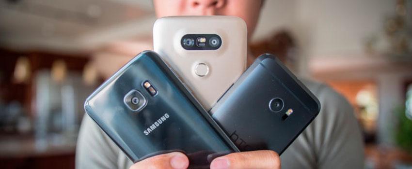 Основные преимущества двойной камеры смартфона