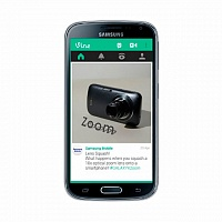 Ремонт Samsung Galaxy K Zoom