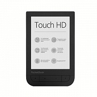 Ремонт PocketBook 631 Touch HD