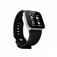Ремонт Sony MN2 Smart Watch
